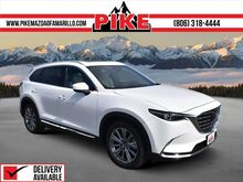 2021_Mazda_CX-9_Signature_ Amarillo TX
