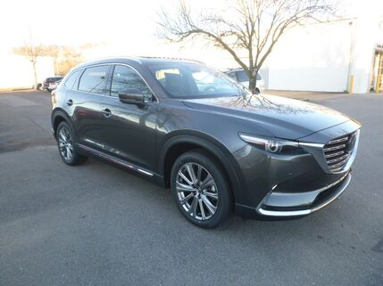 2021_Mazda_CX-9_Signature_ Memphis TN