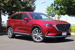 2021_Mazda_CX-9_Signature_ Roseville CA