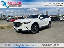 2021_Mazda_CX-9_Signature_ Martinsburg