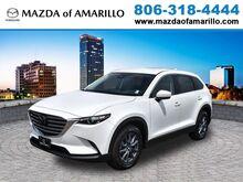 2021_Mazda_CX-9_Sport_ Amarillo TX