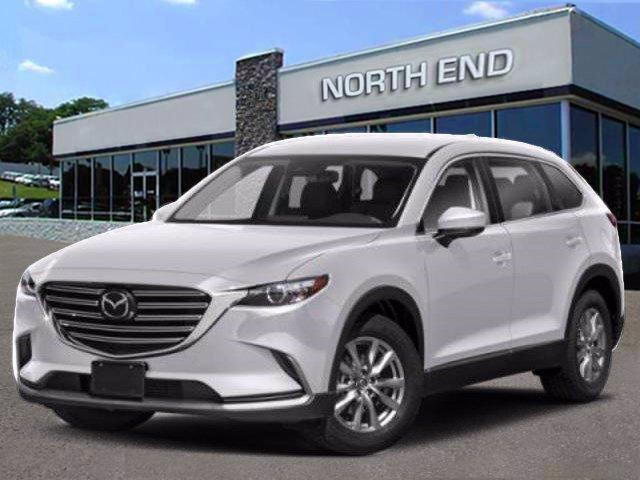 2021 Mazda CX-9 Touring AWD Lunenburg MA