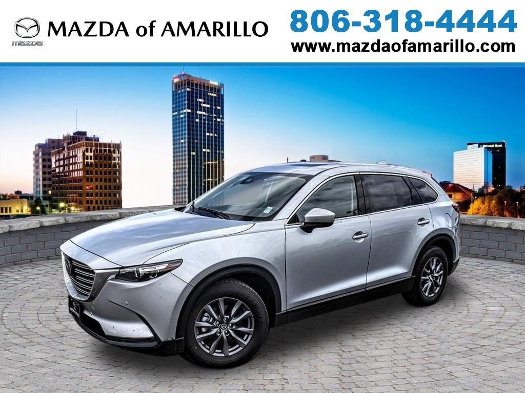 2021 Mazda CX-9 Touring Amarillo TX