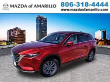 2021_Mazda_CX-9_Touring_ Amarillo TX