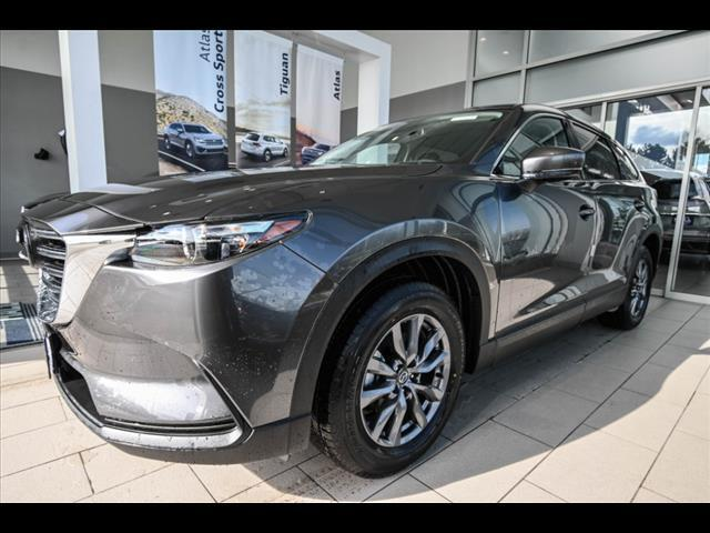 2021 Mazda CX-9 Touring Brookfield WI