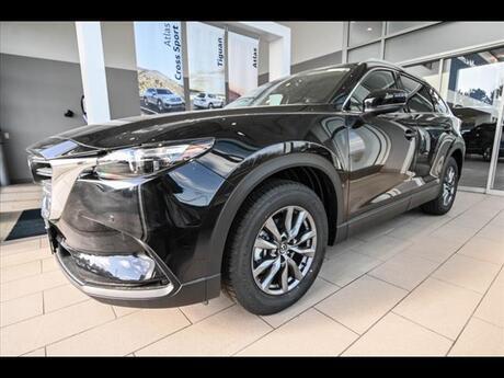 2021 Mazda CX-9 Touring Brookfield WI