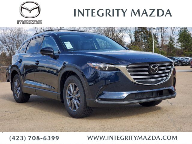 2021 Mazda CX-9 Touring Chattanooga TN