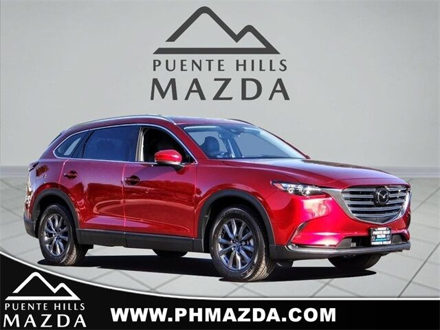 2021 Mazda CX-9 Touring City of Industry CA
