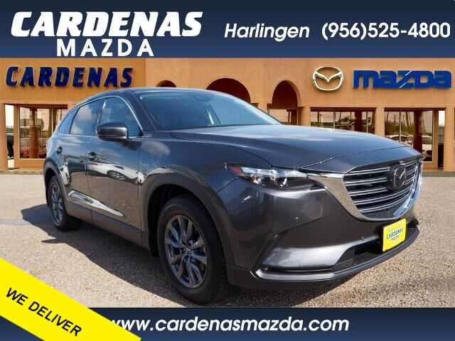 2021 Mazda CX-9 Touring Harlingen TX