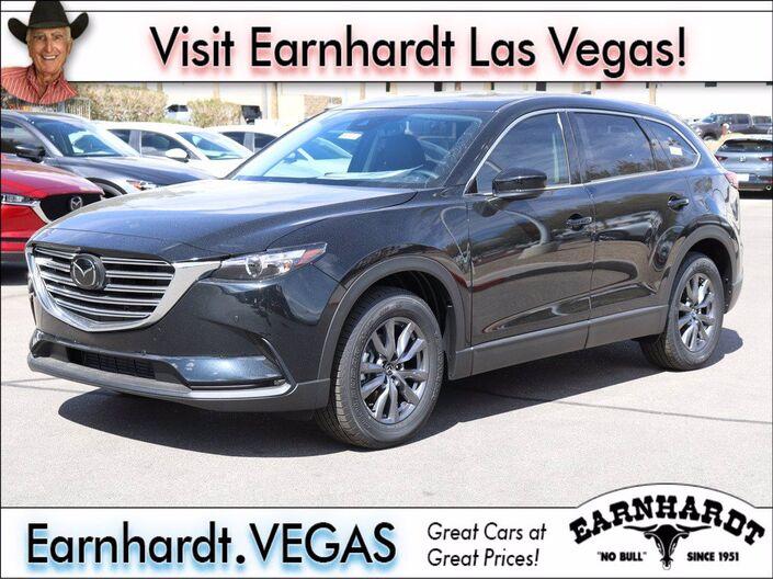 2021 Mazda CX-9 Touring Las Vegas NV