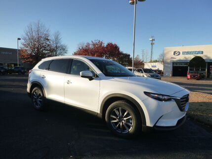 2021_Mazda_CX-9_Touring_ Memphis TN