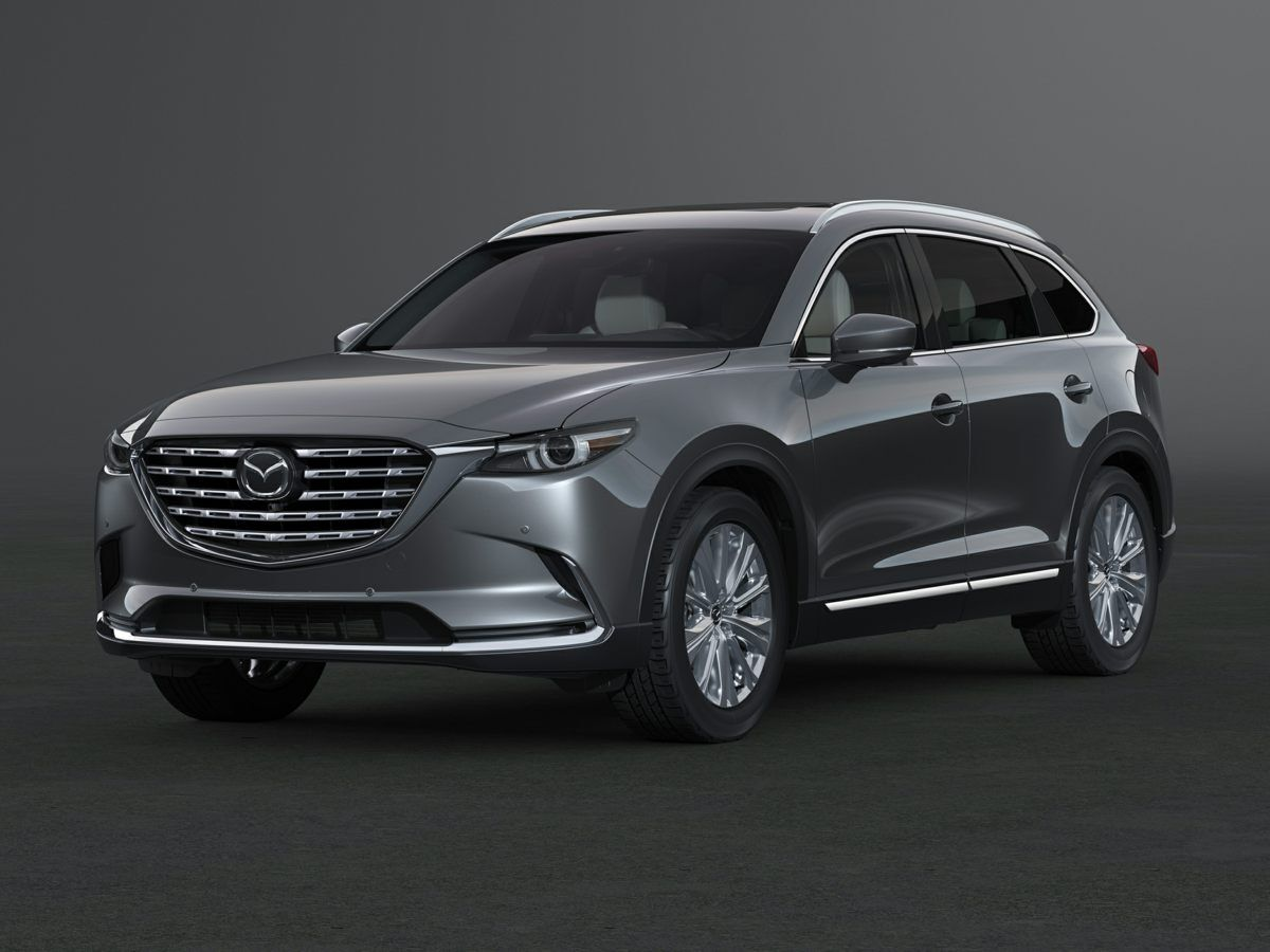 2021 Mazda CX-9 Touring Middletown NY