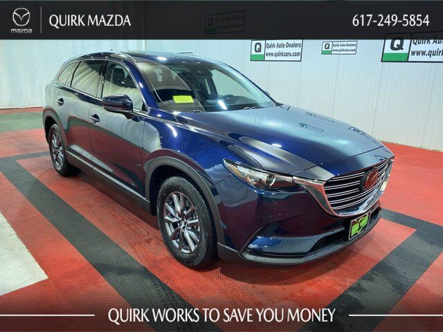 2021 Mazda CX-9 Touring Quincy MA