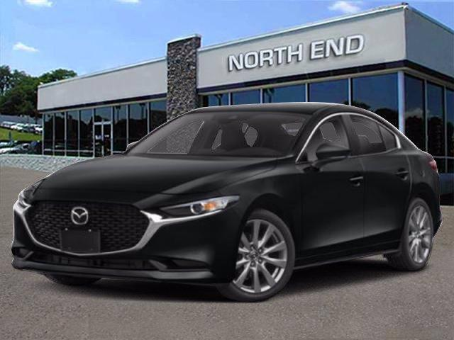 2021 Mazda MAZDA3 Preferred AWD Lunenburg MA