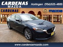 2021_Mazda_MAZDA6_Touring_ McAllen TX