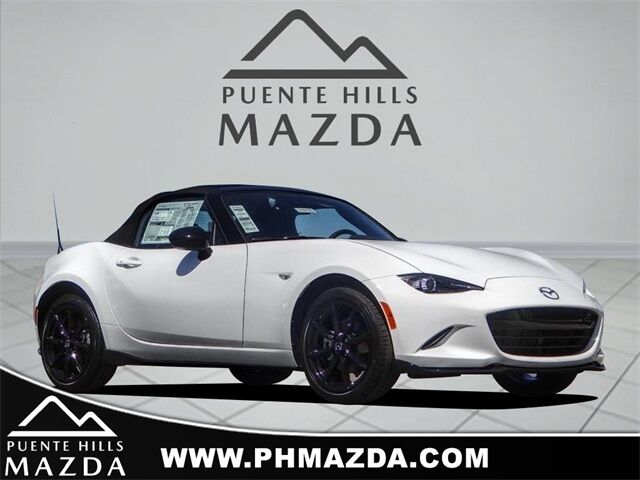 2021 Mazda MX-5 Miata Club City of Industry CA