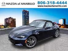 2021_Mazda_MX-5 Miata_Grand Touring_ Amarillo TX