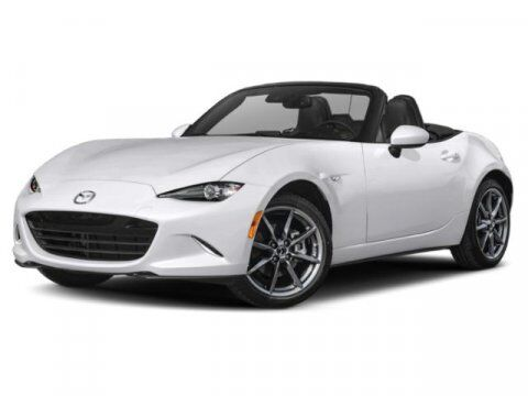 2021 Mazda MX-5 Miata Grand Touring Quincy MA