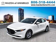 2021_Mazda_Mazda3_2.5 S_ Amarillo TX