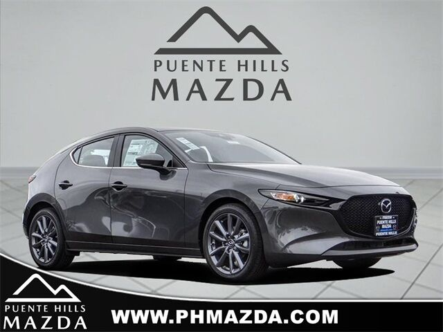2021 Mazda Mazda3 2.5 S City of Industry CA