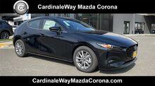 2021_Mazda_Mazda3_2.5 S_ Corona CA
