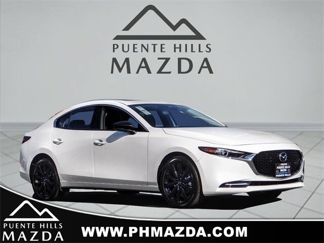 2021 Mazda Mazda3 2.5 Turbo City of Industry CA