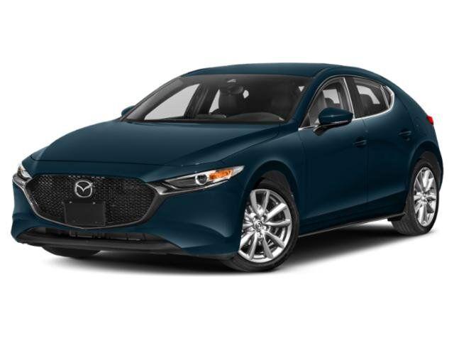 2021 Mazda Mazda3 Hatchback 2.5 S Las Vegas NV