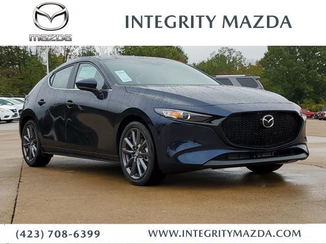 2021 Mazda Mazda3 Hatchback Preferred Auto FWD Chattanooga TN