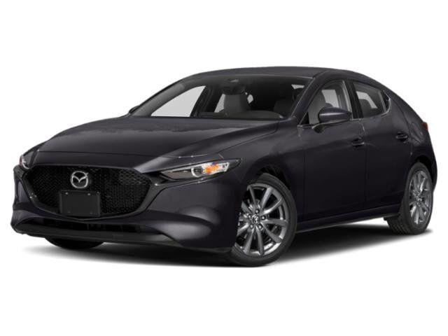 2021 Mazda Mazda3 Hatchback Preferred Las Vegas NV