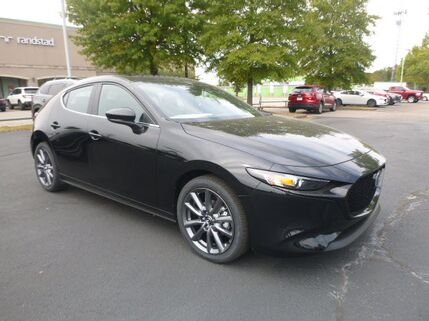 2021_Mazda_Mazda3 Hatchback_Preferred_ Memphis TN
