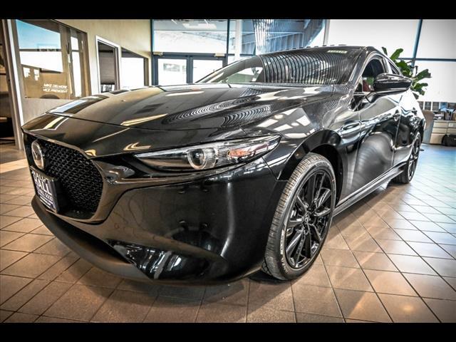 2021 Mazda Mazda3 Hatchback Premium Brookfield WI