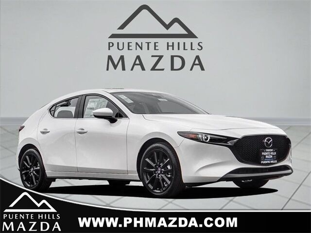 2021 Mazda Mazda3 Hatchback Premium City of Industry CA