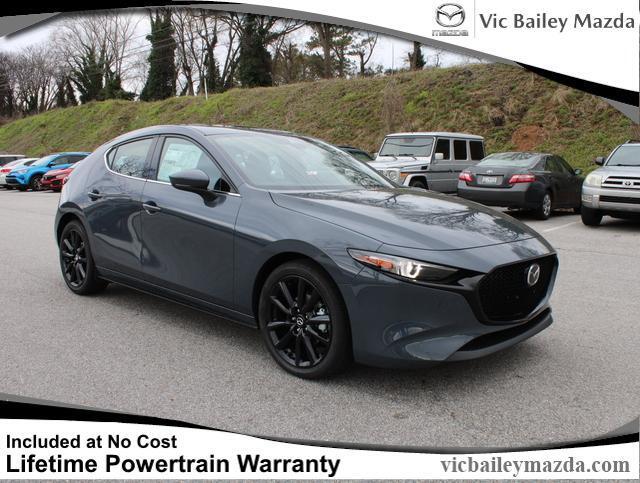 2021 Mazda Mazda3 Hatchback Premium Spartanburg SC