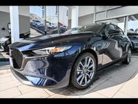 Mazda Mazda3 Hatchback Select 2021