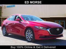 2021_Mazda_Mazda3_Preferred_ Delray Beach FL