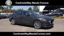 2021_Mazda_Mazda3_Preferred_ Corona CA