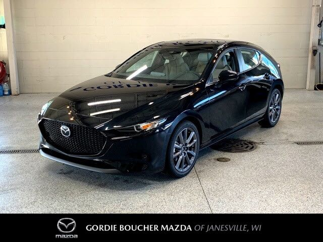 2021 Mazda Mazda3 Preferred Janesville WI