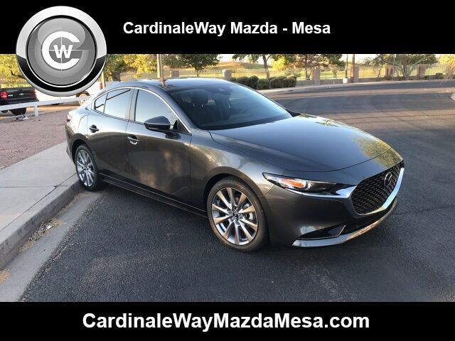 2021 Mazda Mazda3 Preferred Mesa AZ