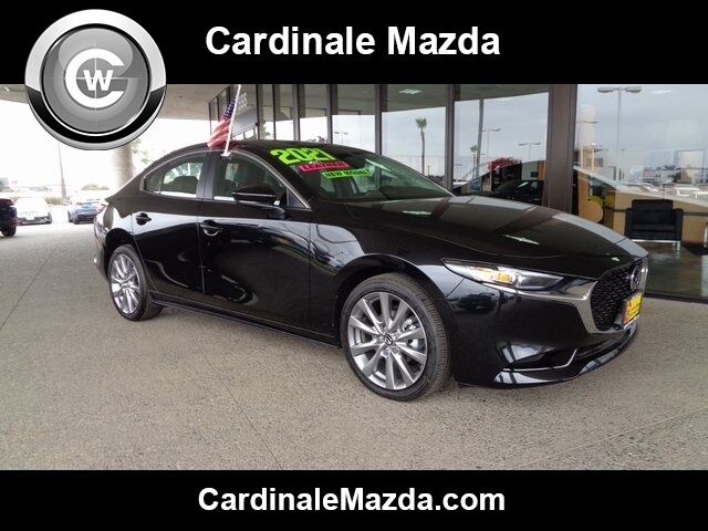 2021 Mazda Mazda3 Preferred Salinas CA