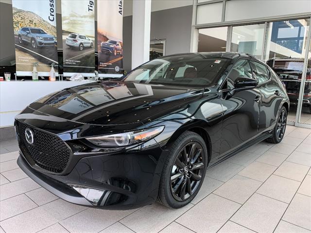 2021 Mazda Mazda3 Premium Brookfield WI