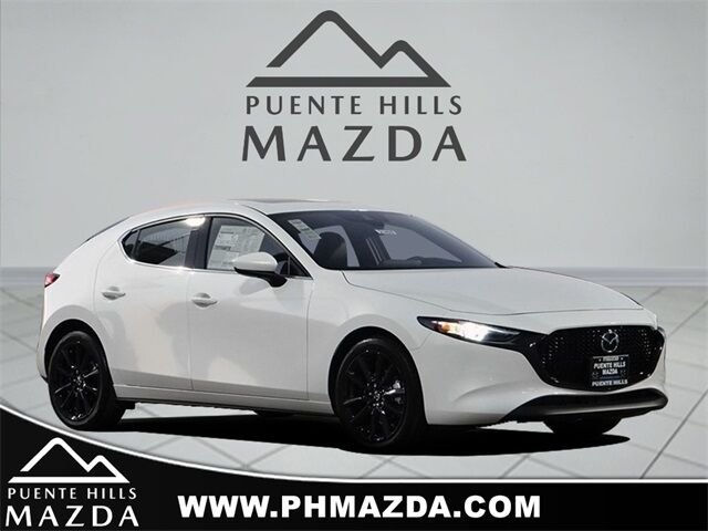 2021 Mazda Mazda3 Premium City of Industry CA