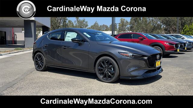 2021 Mazda Mazda3 Premium Plus Corona CA