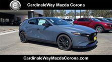 Mazda Mazda3 Premium Plus 2021