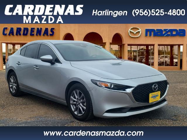 2021 Mazda Mazda3 Sedan 2.0 McAllen TX