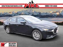 2021_Mazda_Mazda3 Sedan_2.5 S_ Amarillo TX