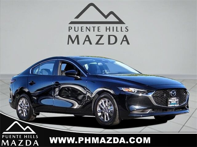 2021 Mazda Mazda3 Sedan 2.5 S City of Industry CA