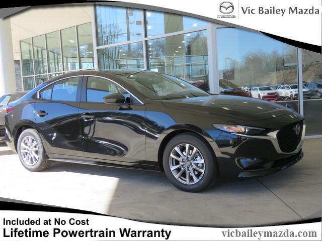 2021 Mazda Mazda3 Sedan 2.5 S Spartanburg SC