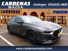 2021_Mazda_Mazda3 Sedan_2.5 Turbo_ McAllen TX