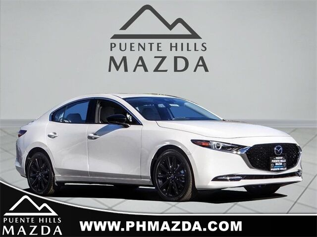 2021 Mazda Mazda3 Sedan 2.5 Turbo City of Industry CA