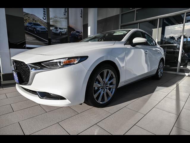 2021 Mazda Mazda3 Sedan Preferred Brookfield WI